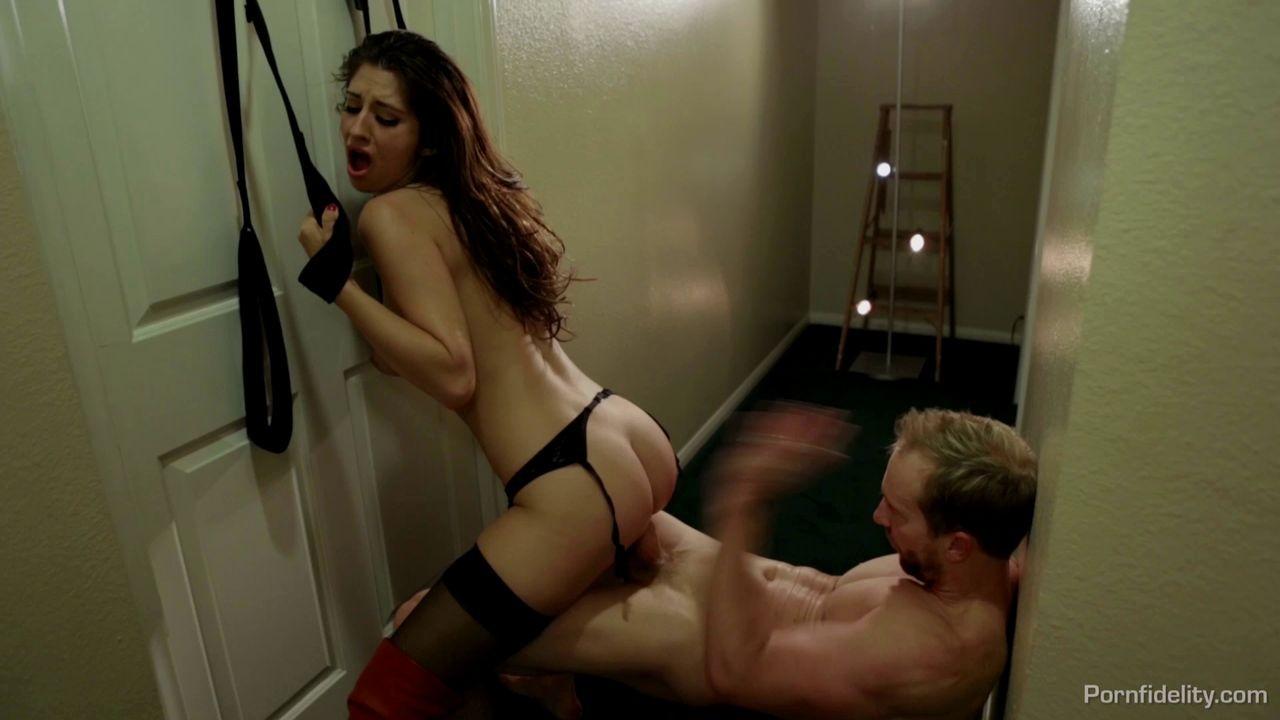 Rough sex glamour porn