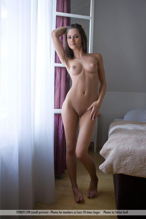 Nude Serenity