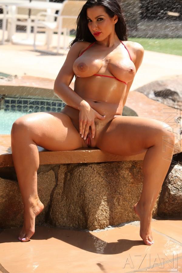 Brianna jordan nude pics