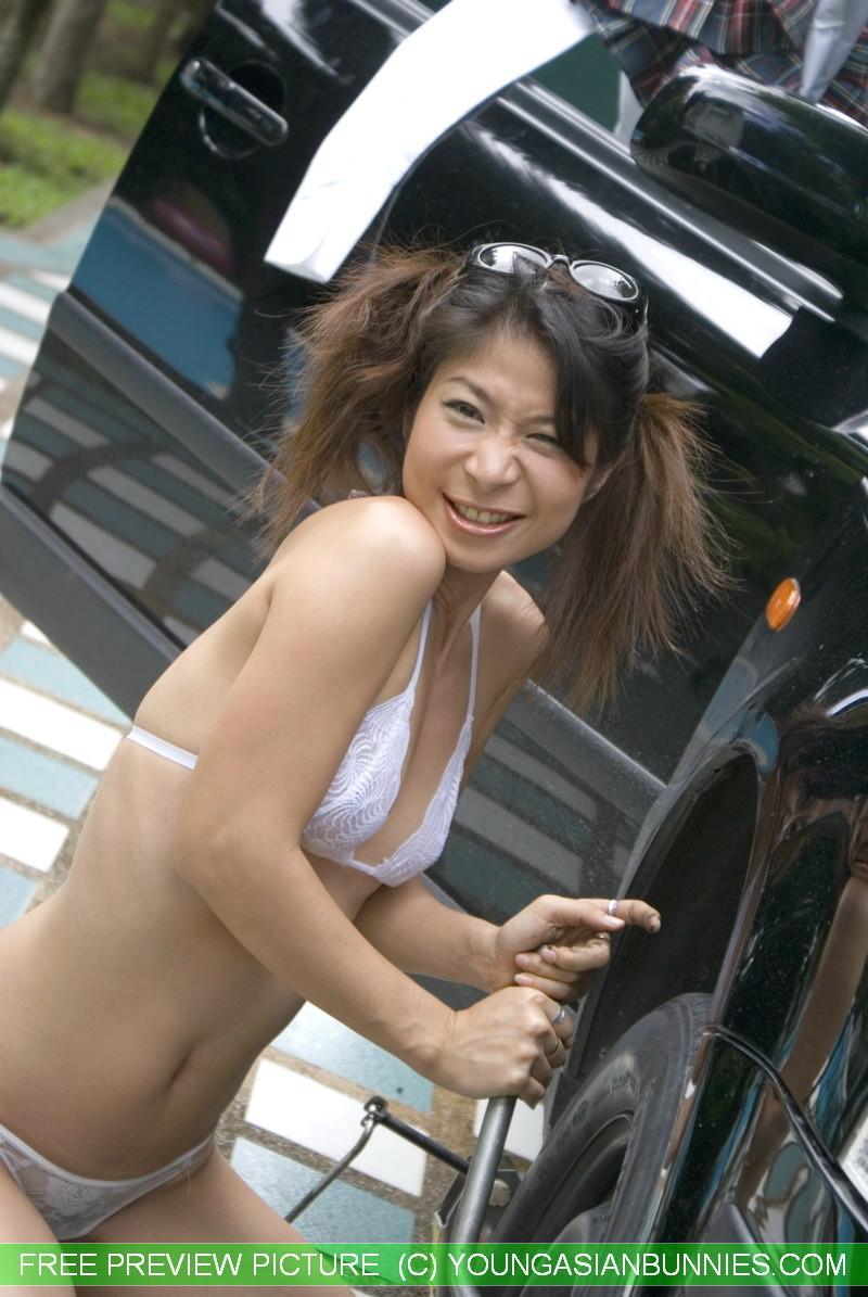 Hot naked asian girls wallpaper