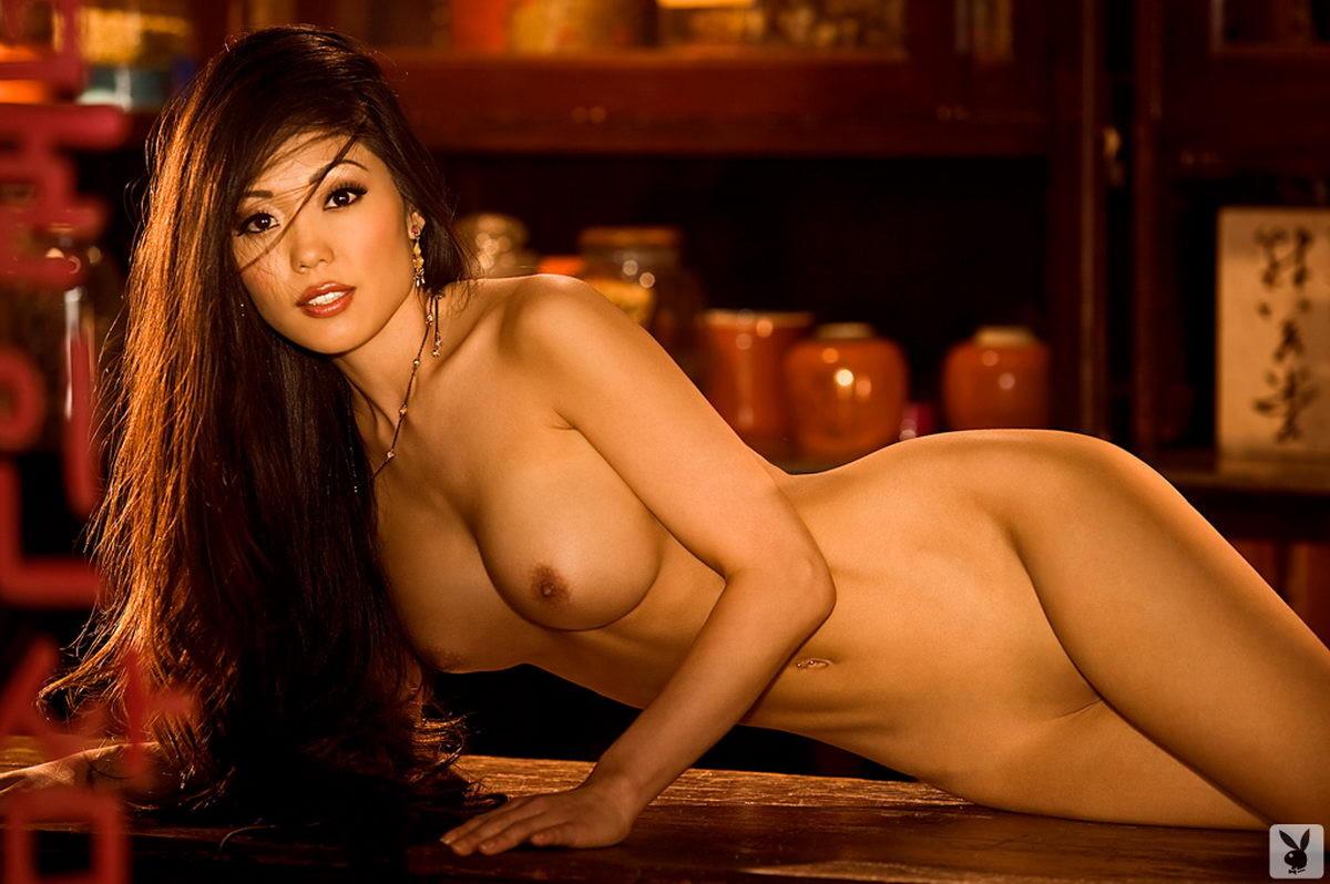 Virgin skinny girl naked