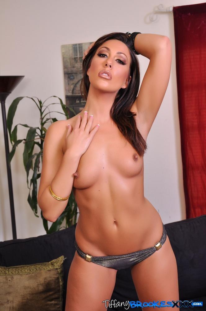 Tiffany brookes lingerie