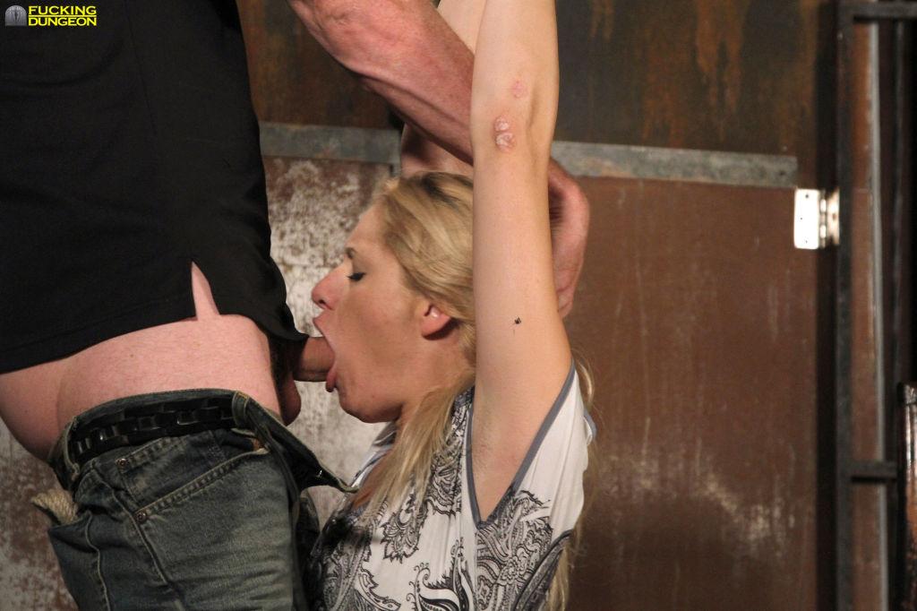 Bitch Housewife Needs Bondage Boot Camp