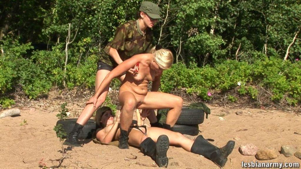 секс видео со спецназом должны были проверять