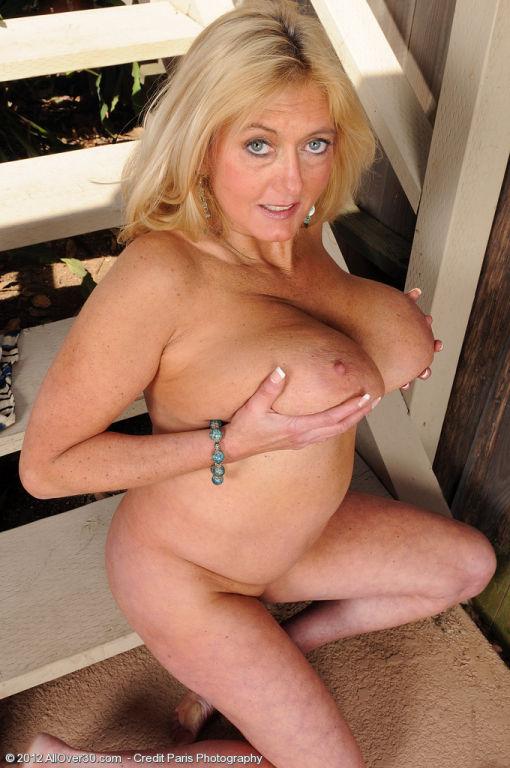 Paula newsome nude