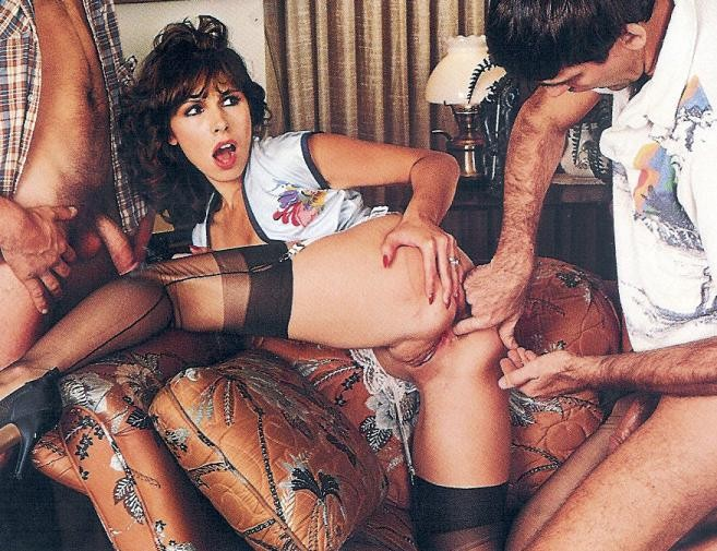 Young vintage anal mpegs with