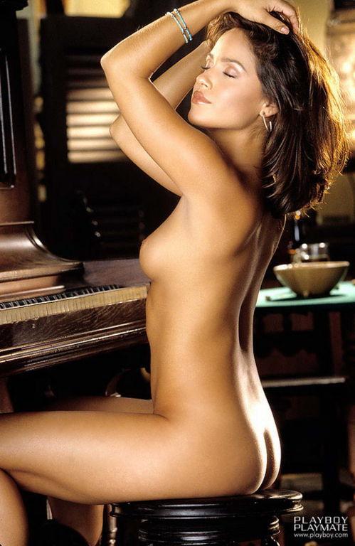 Stunning Play mate Cara Zavleta