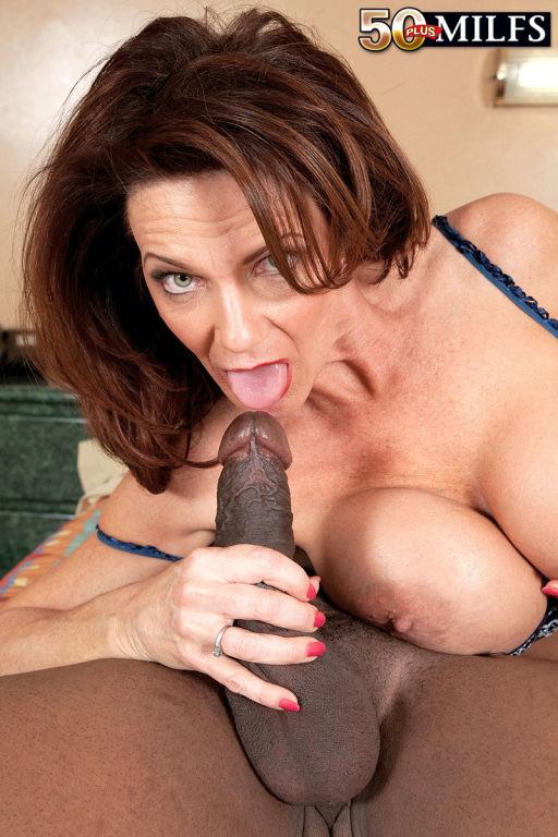 Deauxma enjoys the black pecker