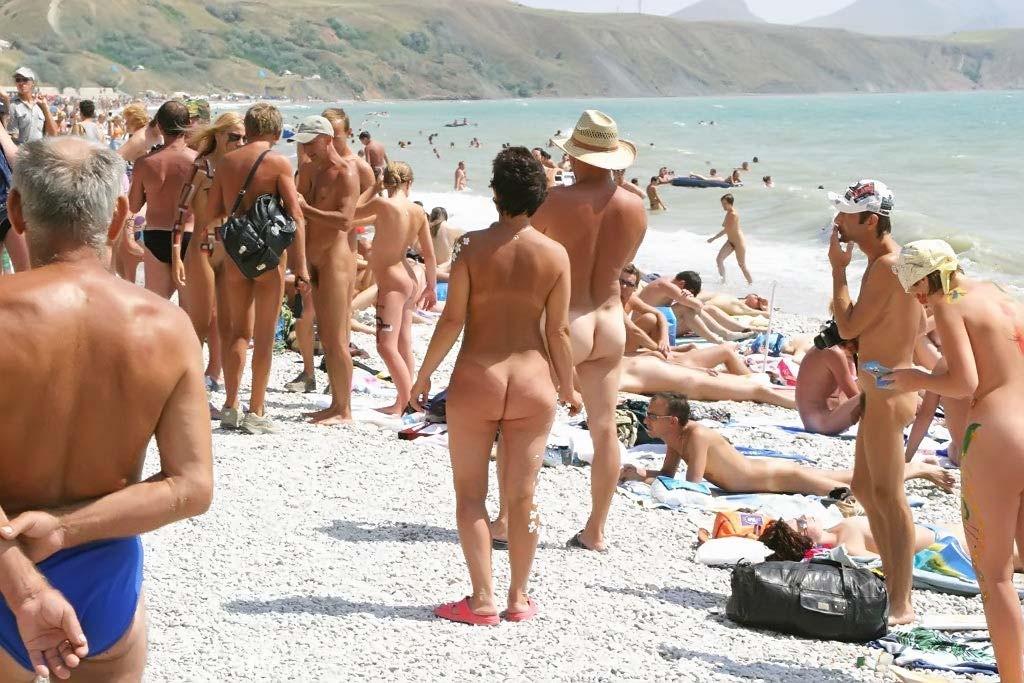 You wife public sex beach advise you