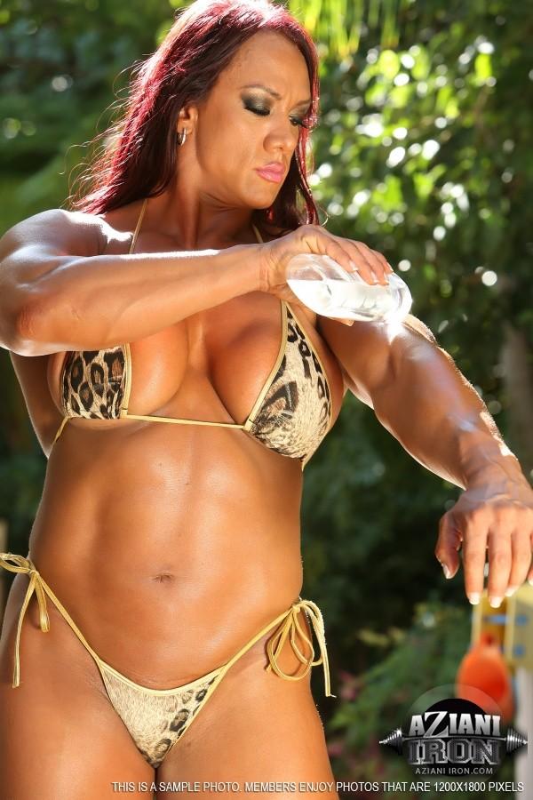 Tiger woods naked women