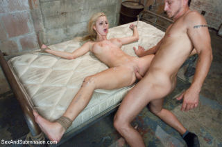 The Model: Jessie Rogers gets taken by her biggest