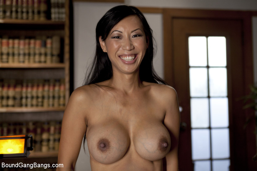 Asian women who like gang bangs galleries 773