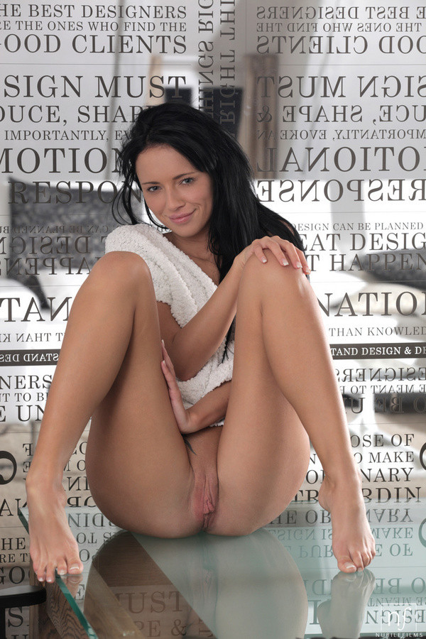 Anna tatangelo nude
