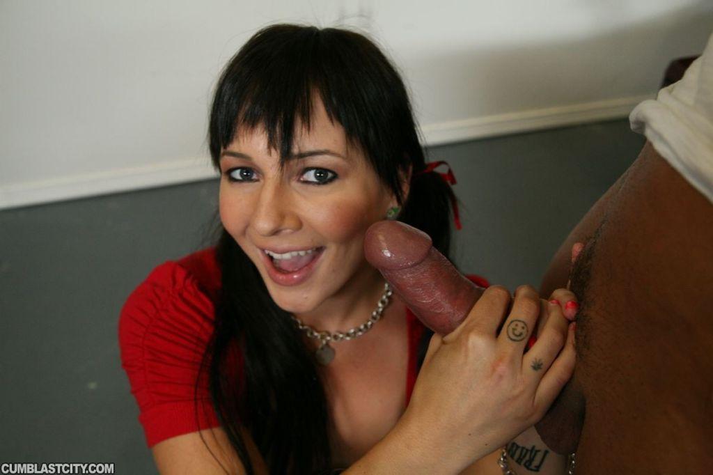 Ashley Orion Facial