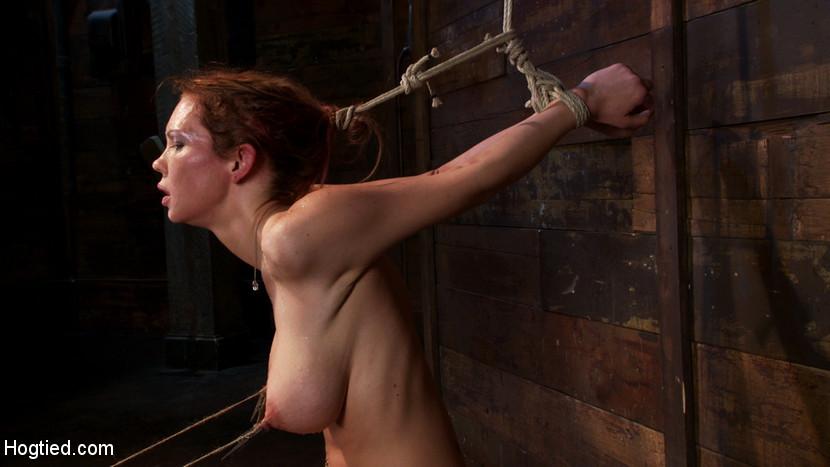 bondage-regen-selbst-boeser-maedchenwaisenfilm