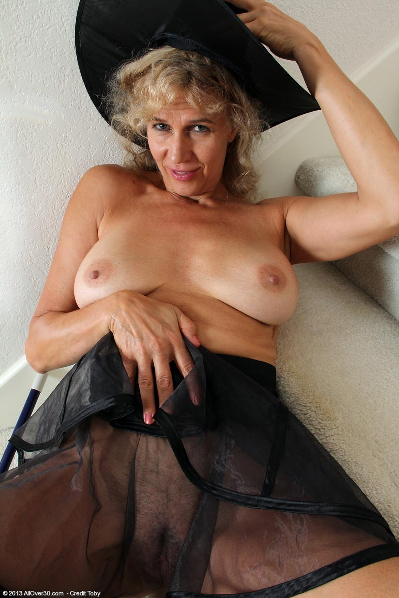 Are absolutely horny naked old witches very pity
