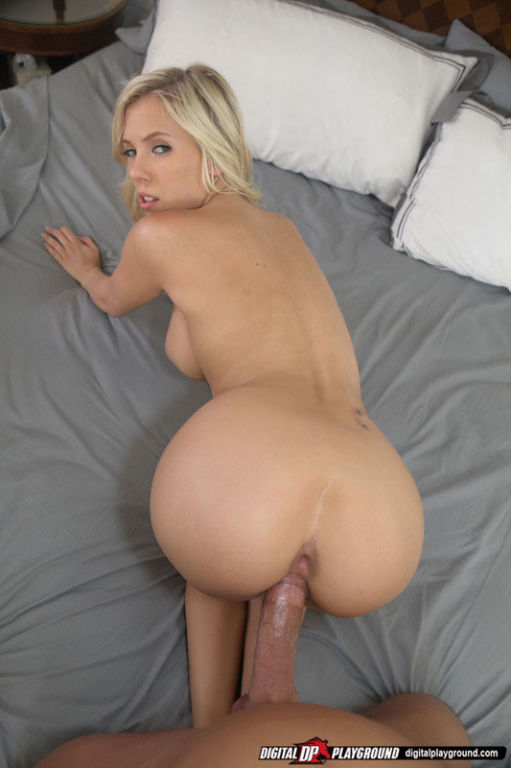 BiBi Jones gets sex after sleep