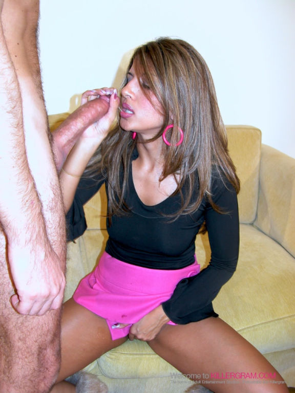 Anjali Kara - Big Cock For Pink