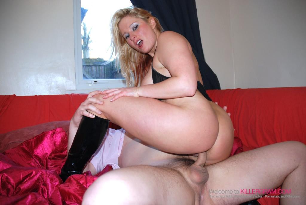 ... nude Kaz B girlfriends -kinky couples ...