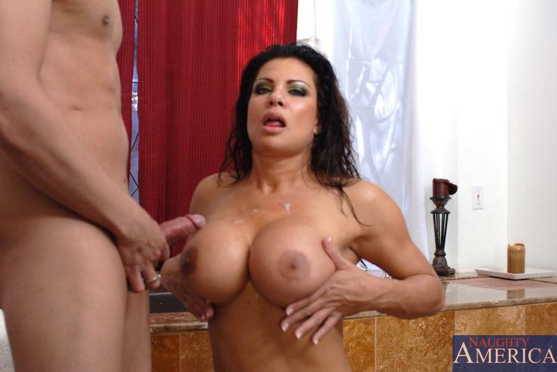 ... nude Teri Weigel nude nude ...