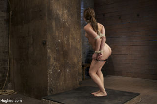 Remy LaCroix reeks of innocence. However when the