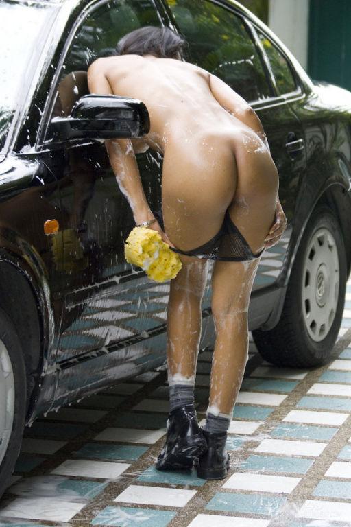 Car wash-Rowena