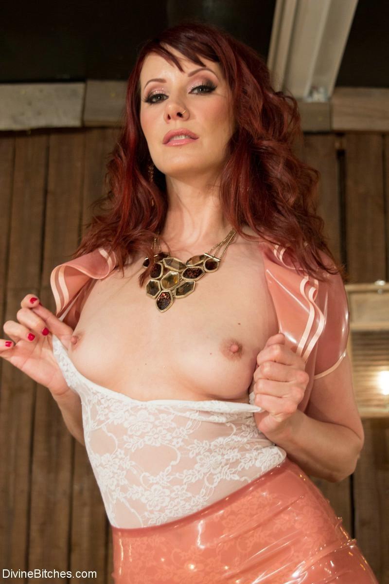 Keira Quinn порно звезда