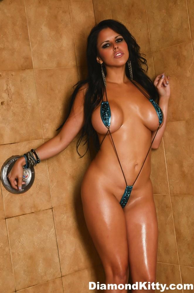 Erotic mature nude art