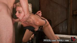 Anikka Albrite loves to please cock, especially wi