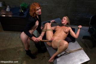 How spank a male