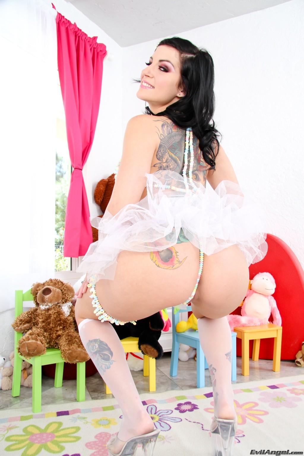 Tori Lux фото эротика и порно