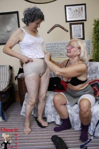 granny matures