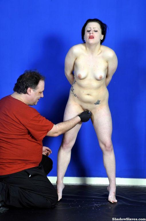 Busty milf Ginas brutal bdsm and extreme fetish ne