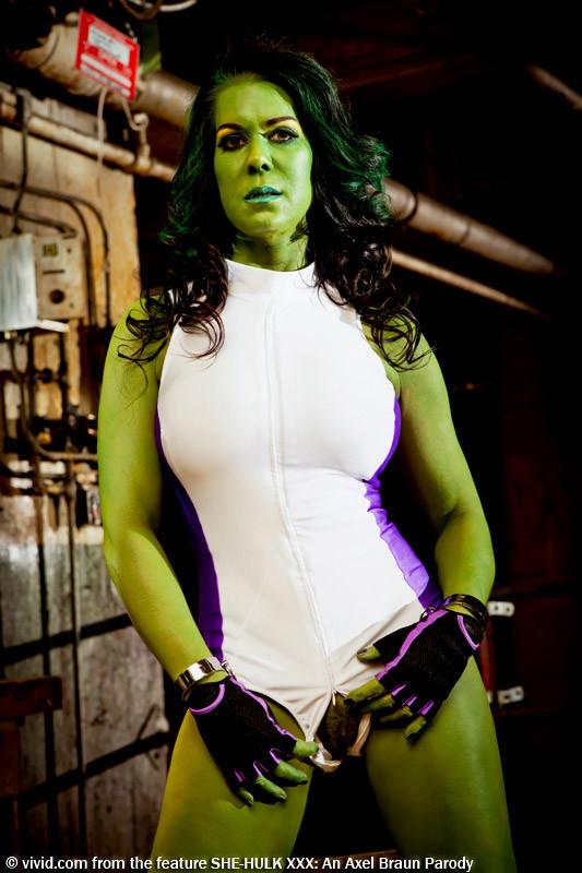 Join Hulk porn parody xxx reserve