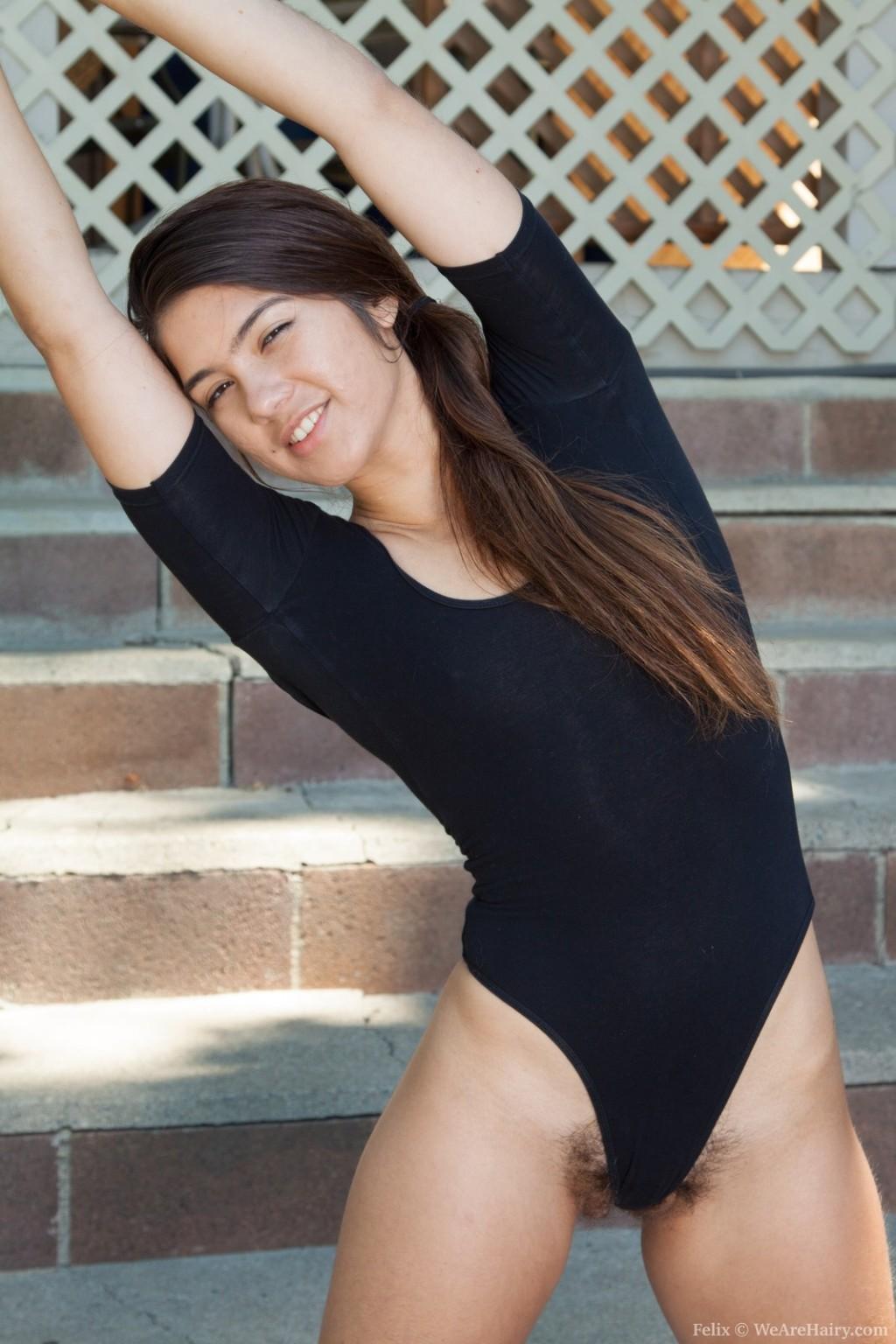 Most beautifull naked girls