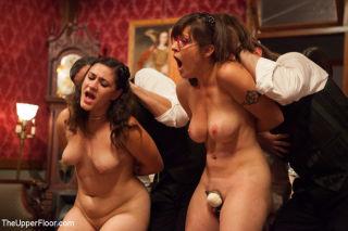 Former Slave Consort to help instill order into th