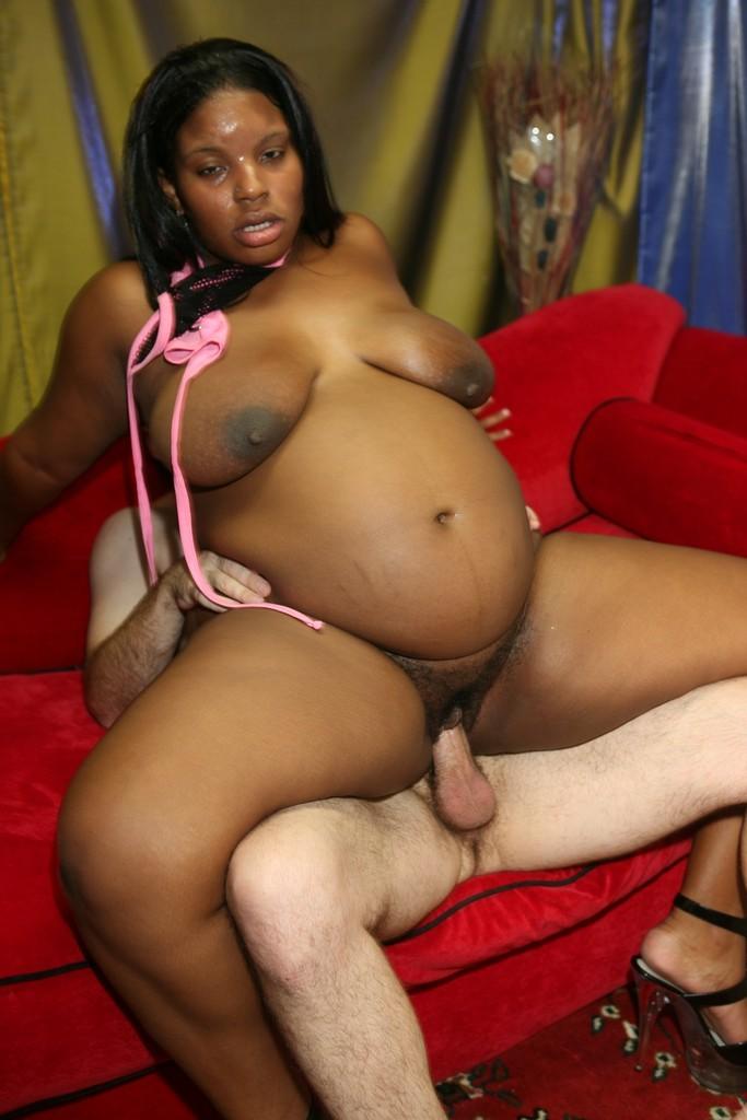 Ebony Pregnant Youporn 1