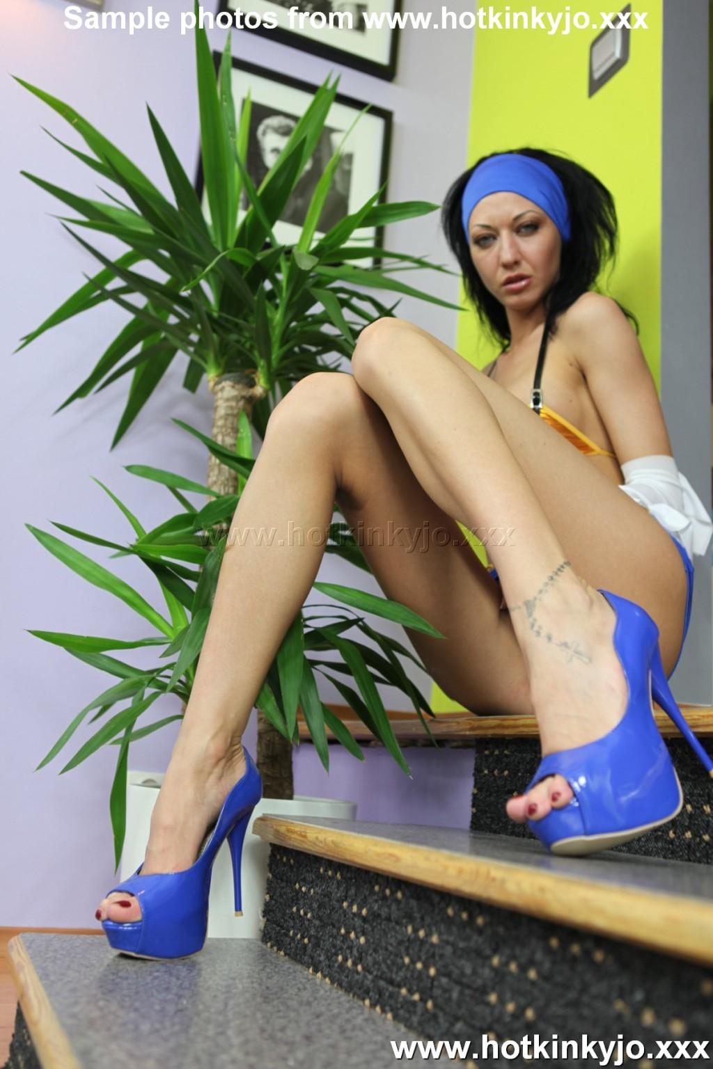 Rosaleen young spank my bottom