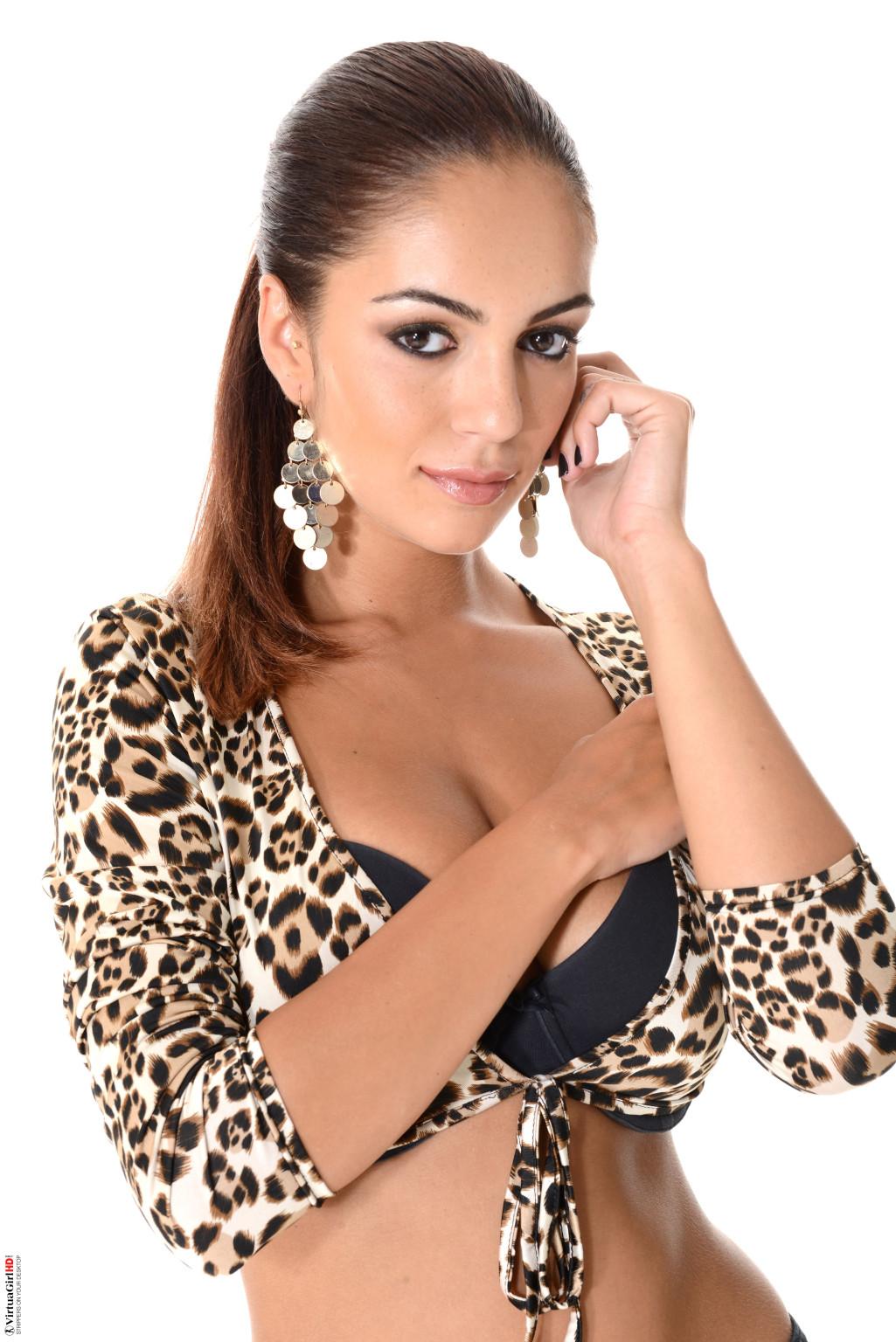 Katie Angel порно модель