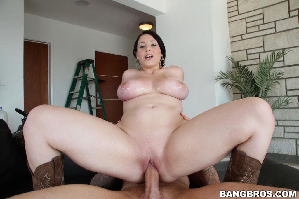 Big tits hardcore galleries