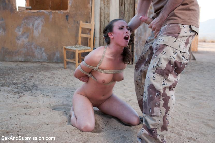 Candace smith nude scene