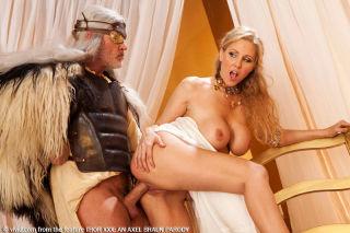 Thor XXX Hardcore Porn Parody