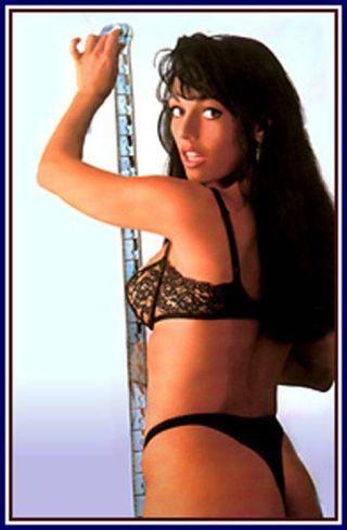 Vintage pornstar Hyapatia Lee fucked in retro hard