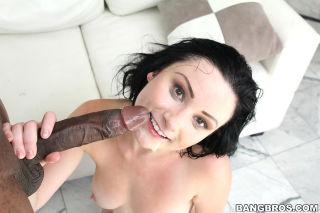 Big Black Dick Fuck Tight Amateur Pussy