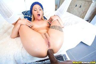 Bouncy Booty