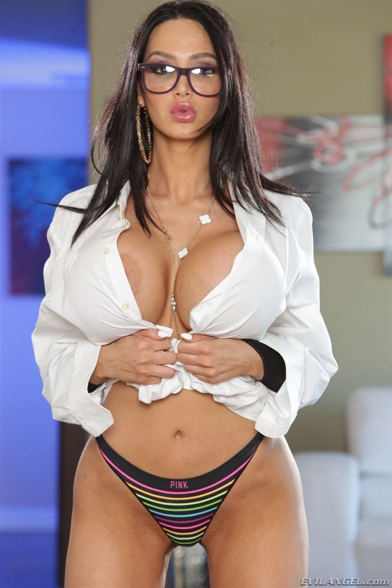 Amy Pornstar