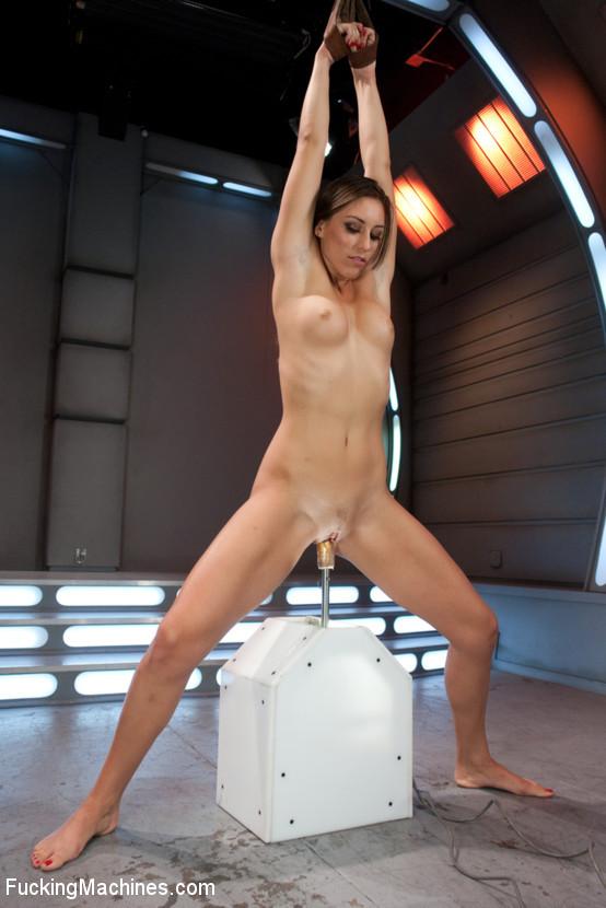 Woman shorts porn photo