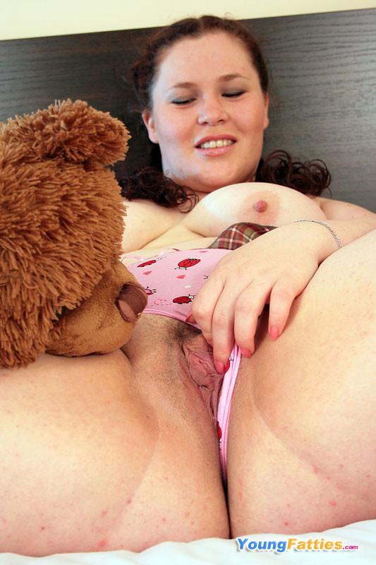 Bear pussy