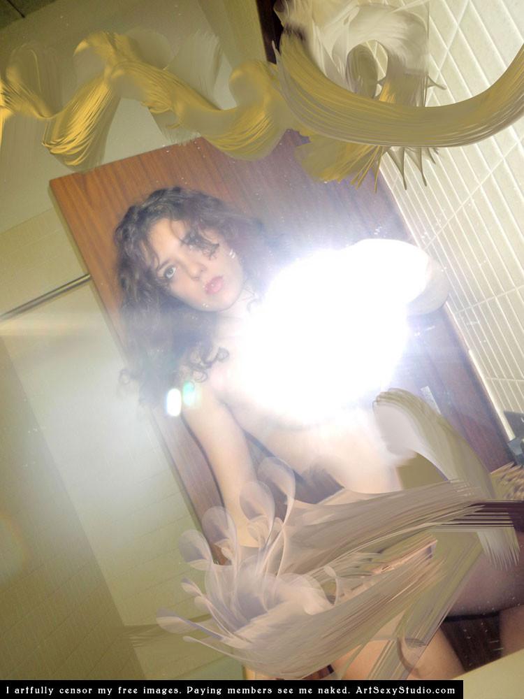 Student teen nude art photos all