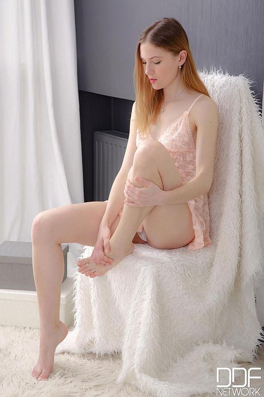 Russian Redhead Anal Porn